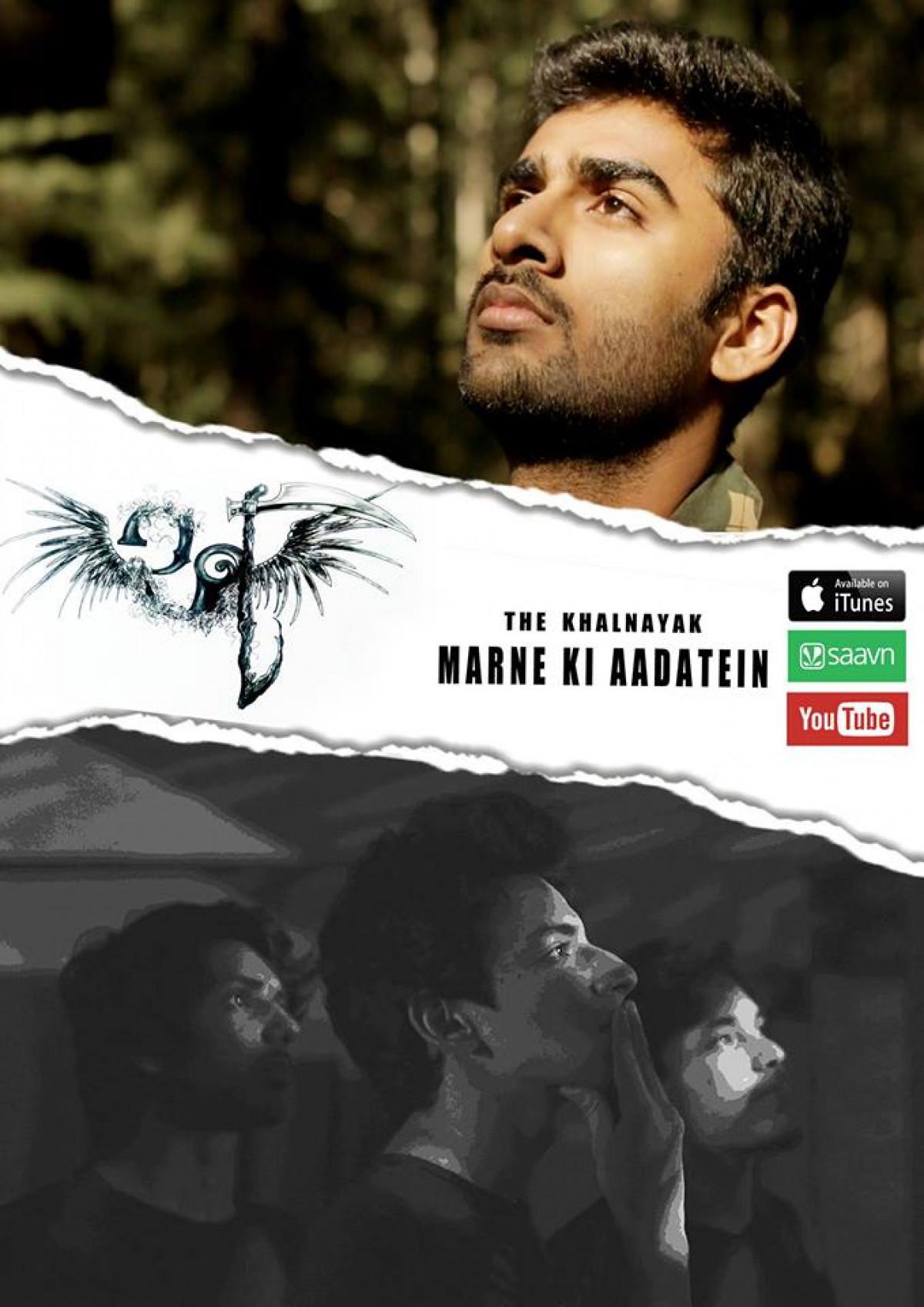 Marne Ki Aadatein ? Official Music Video ? The Khalnayak