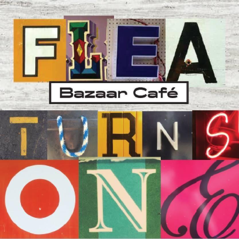 FLEA Bazaar Café
