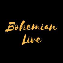 Bohemian Live