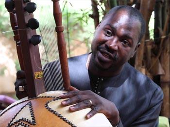 Madou Sidiki Diabaté