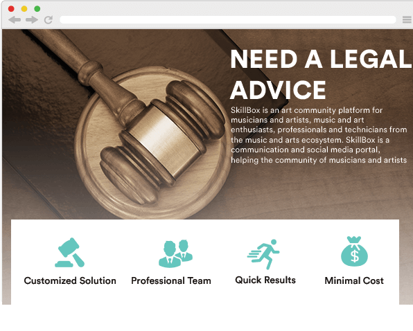 Legal Advice and Consultancy